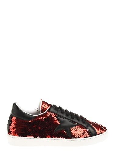 Derigo Sneakers Kırmızı